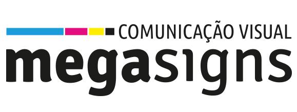 MEGASIGNS COMUNICAÇÃO VISUAL